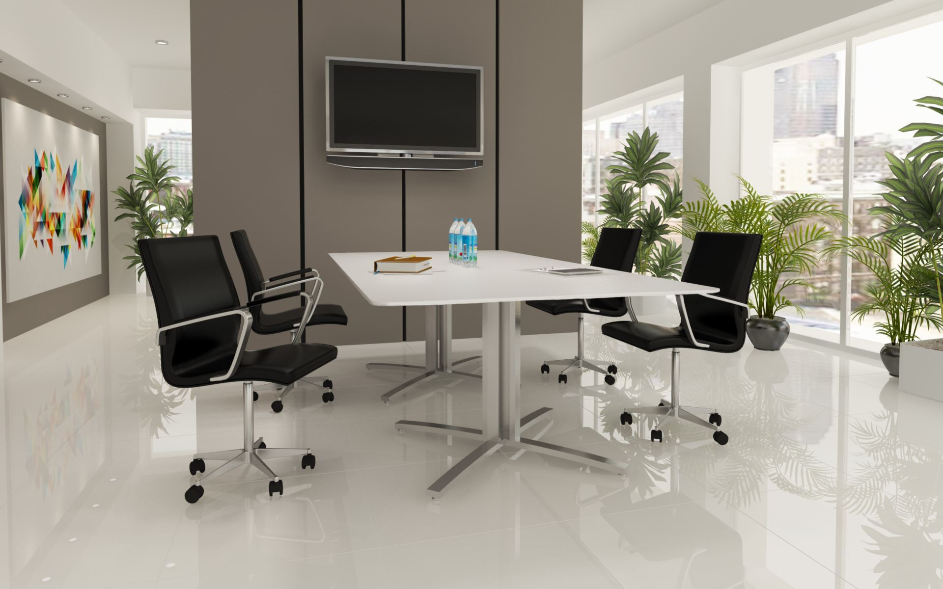 Office Furniture Sales Design And Installation In
