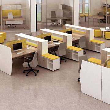 Office Furniture Sales Design And Installation In Detroit Mi